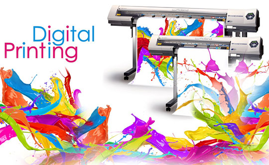 Latest Digital Printing Trends